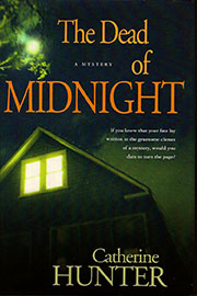 The Dead of Midnight book cover