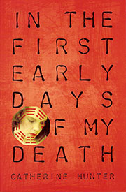 In The First Early Days of My Death book cover
