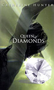 Queen of Diamonds book cover