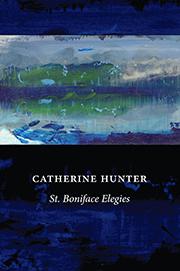St. Boniface Elegies book cover
