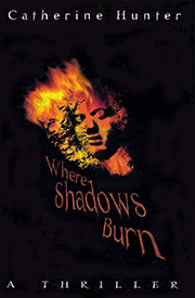 Where Shadows Burn book cover